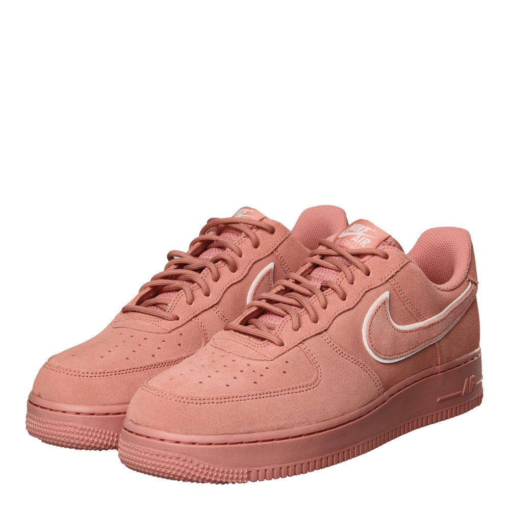 Air Force 1 '07 - Red Stardust Nike