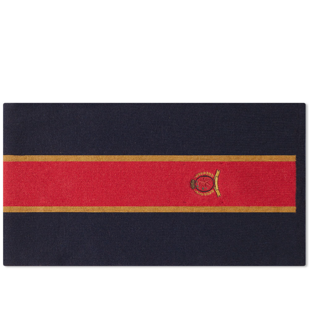 Photo: Hilfiger Collection Collegiate Scarf