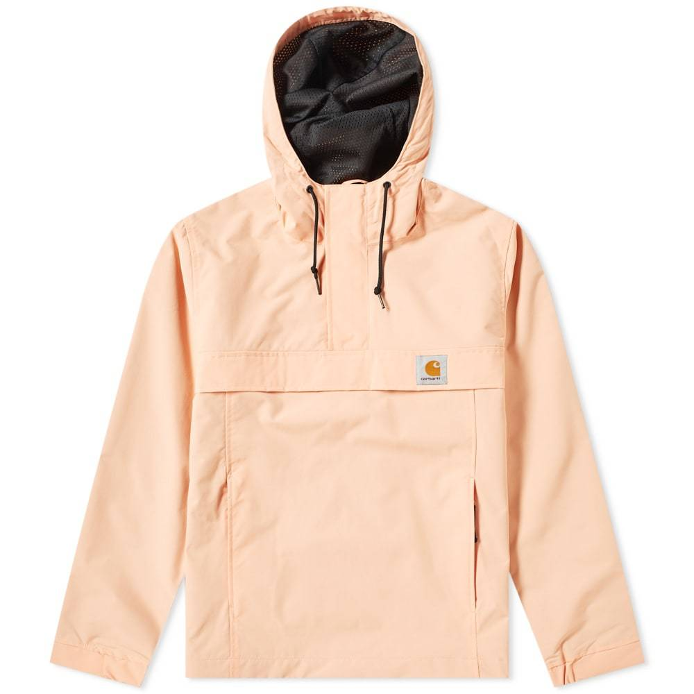 Photo: Carhartt Nimbus Pullover Jacket Peach