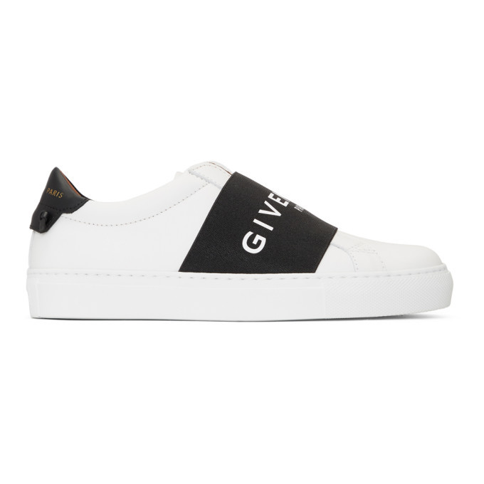 Black Urban Knots Sneakers Givenchy