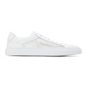 Common Projects White Summer Edition Original Achilles Low Sneakers