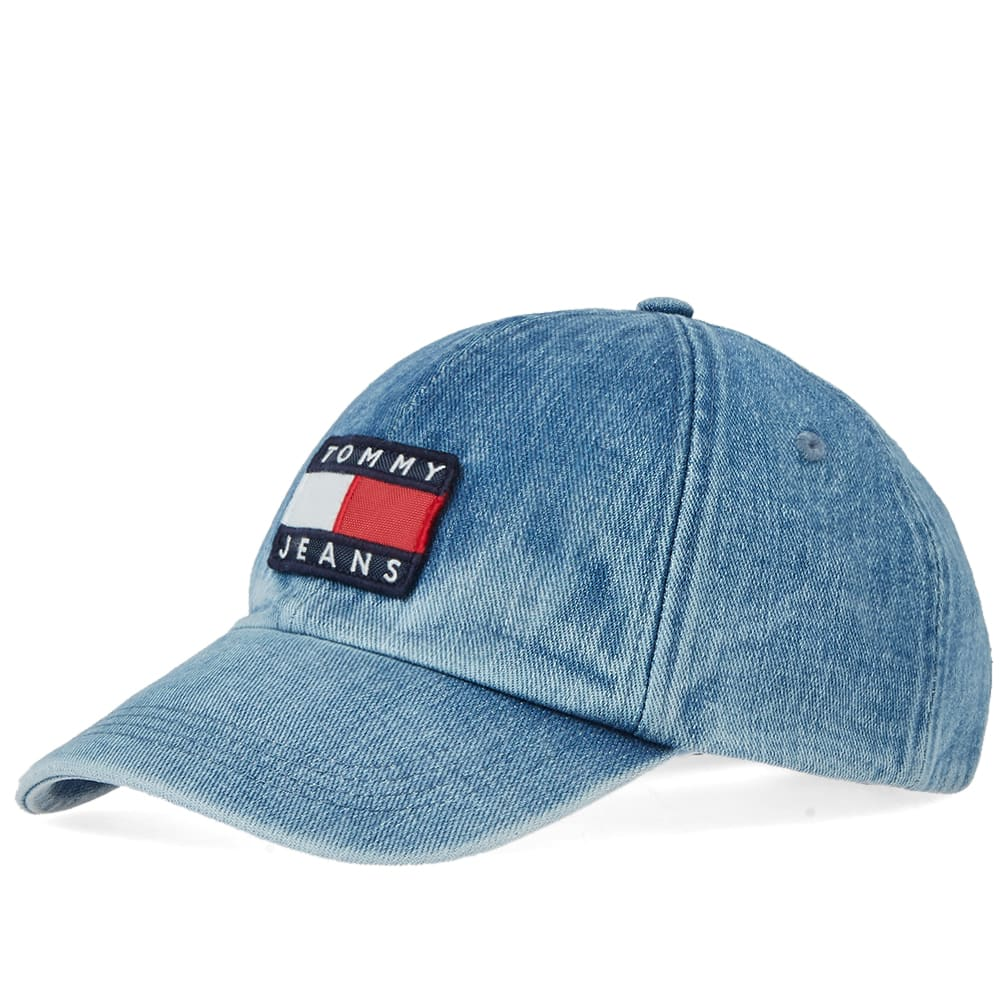 Photo: Tommy Jeans 5.0 90s Sailing Cap