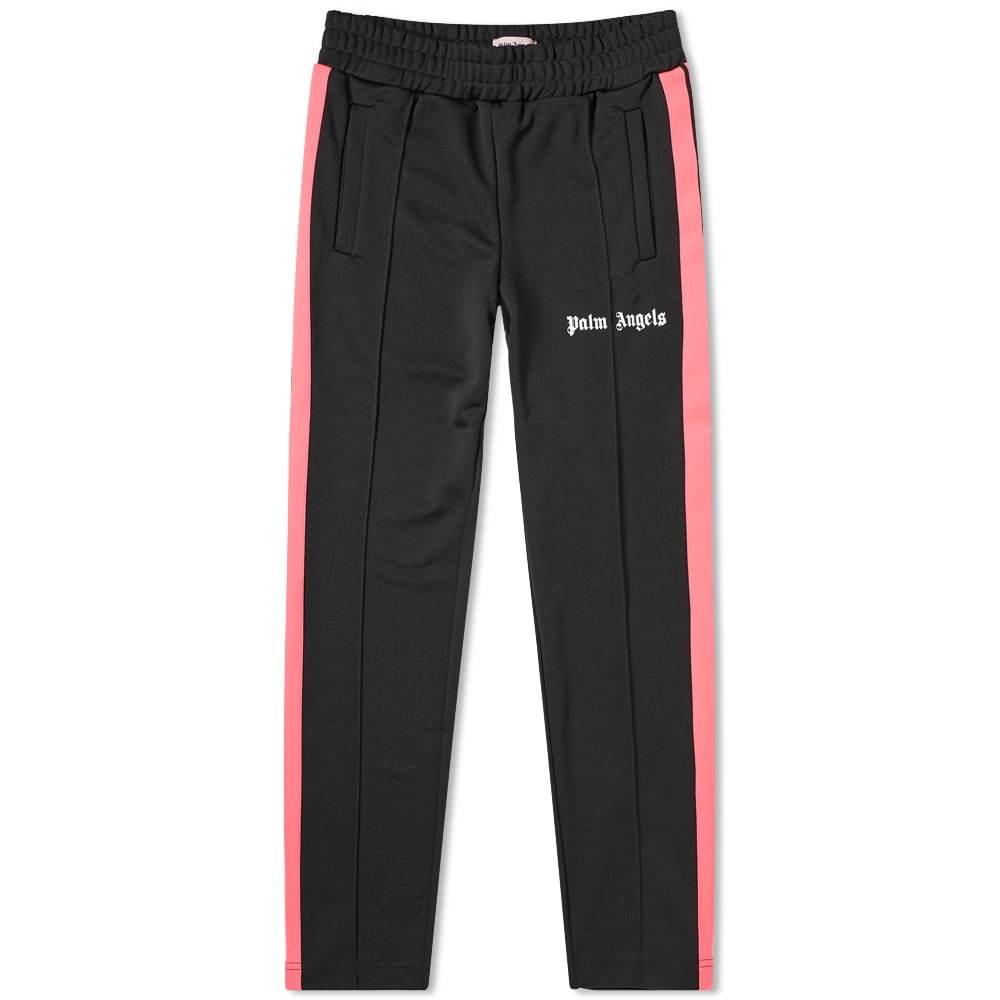 Photo: Palm Angels Fluro Taped Track Pant