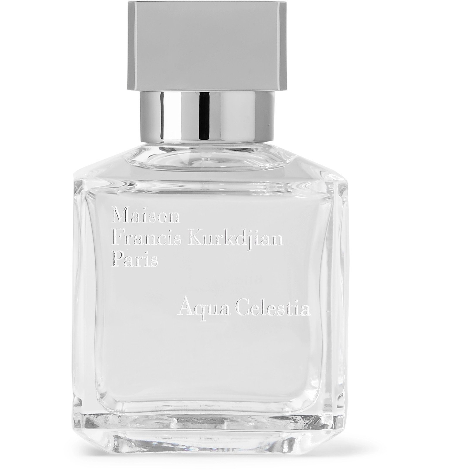 Photo: Maison Francis Kurkdjian - Aqua Celestia Eau De Toilette, 70ml - Colorless