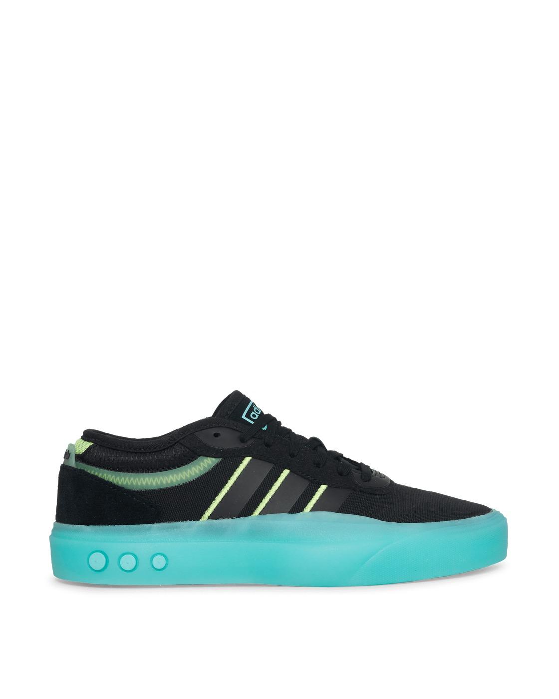 Photo: Adidas Originals Cassina Pt Sneakers Core Black 39