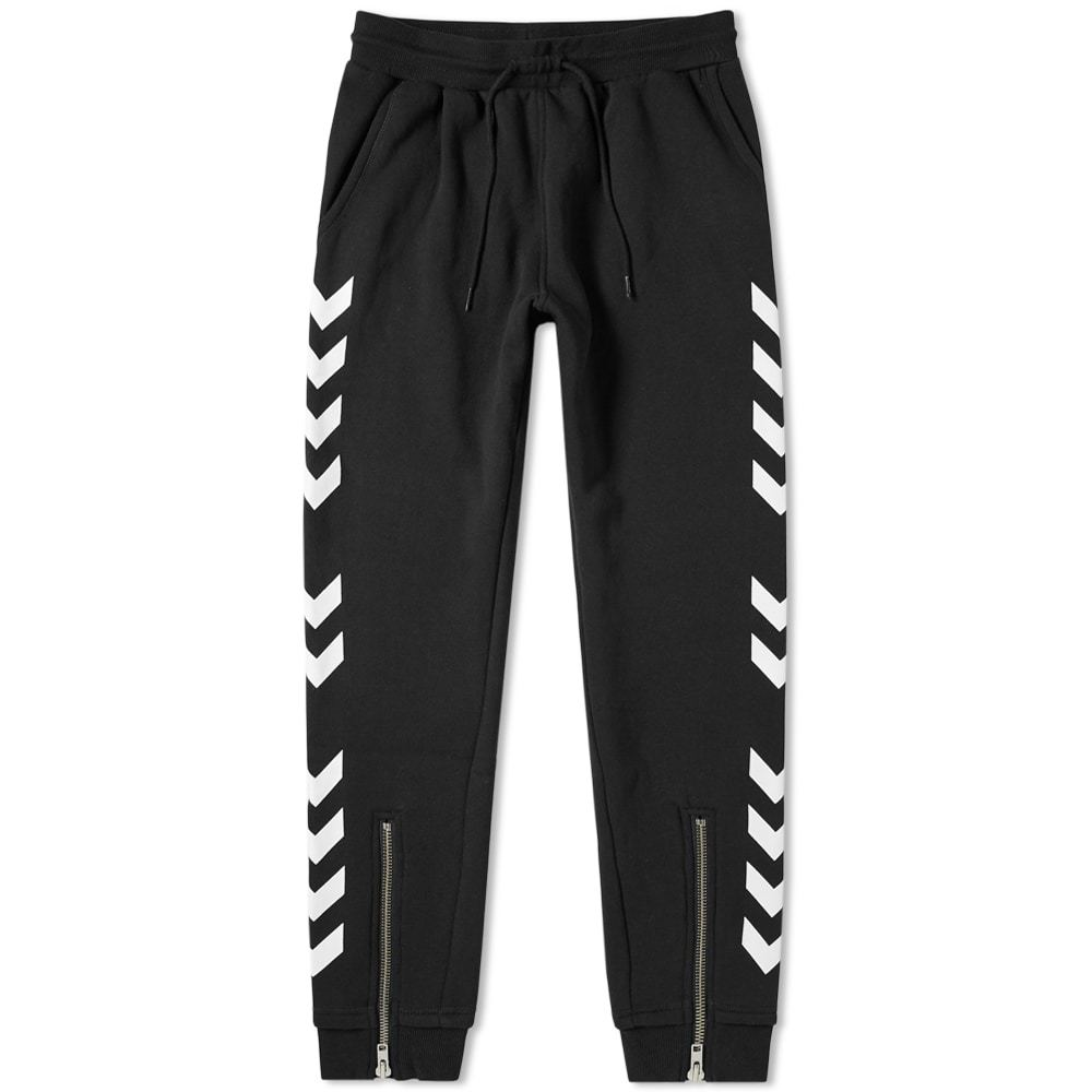 Photo: 424 x Hummel Terry Cotton Pant