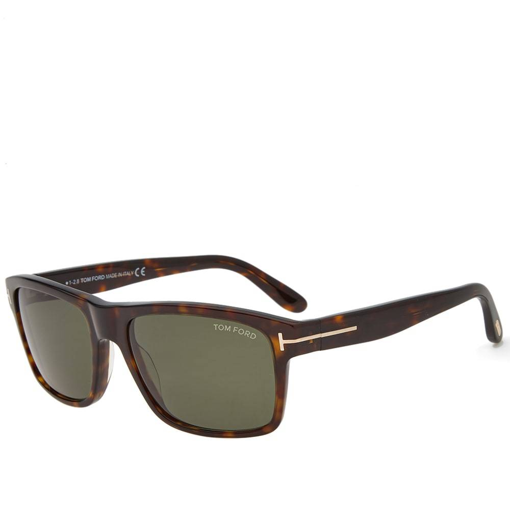 Photo: Tom Ford FT0678 August Sunglasses