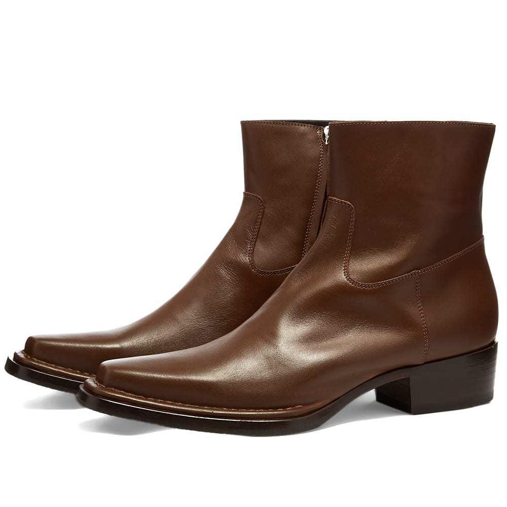 Acne Studios Bruno Boot