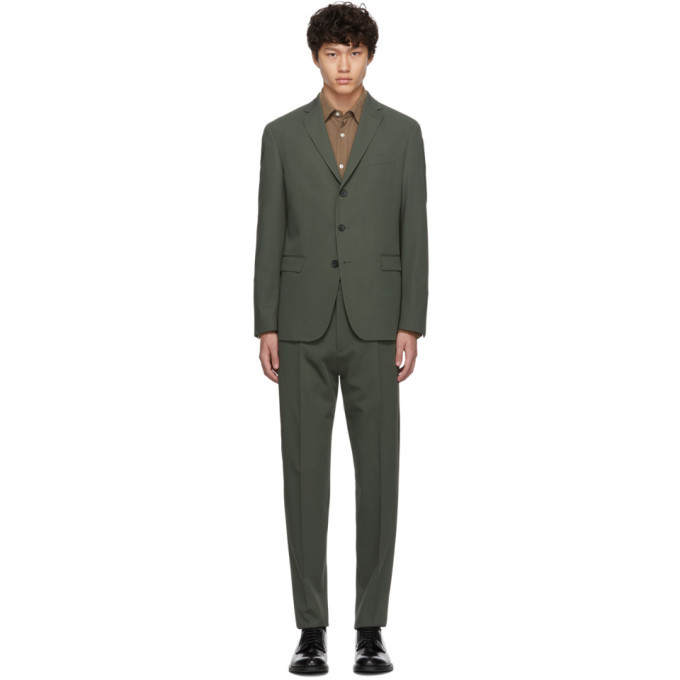 Photo: Boss Green Coone Pristo1 Suit