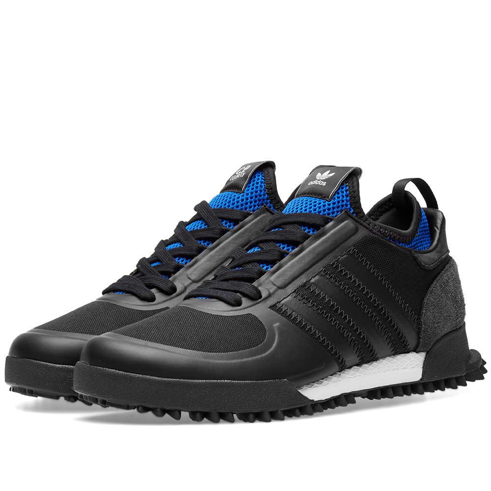 Adidas x C.P. Company Marathon Black
