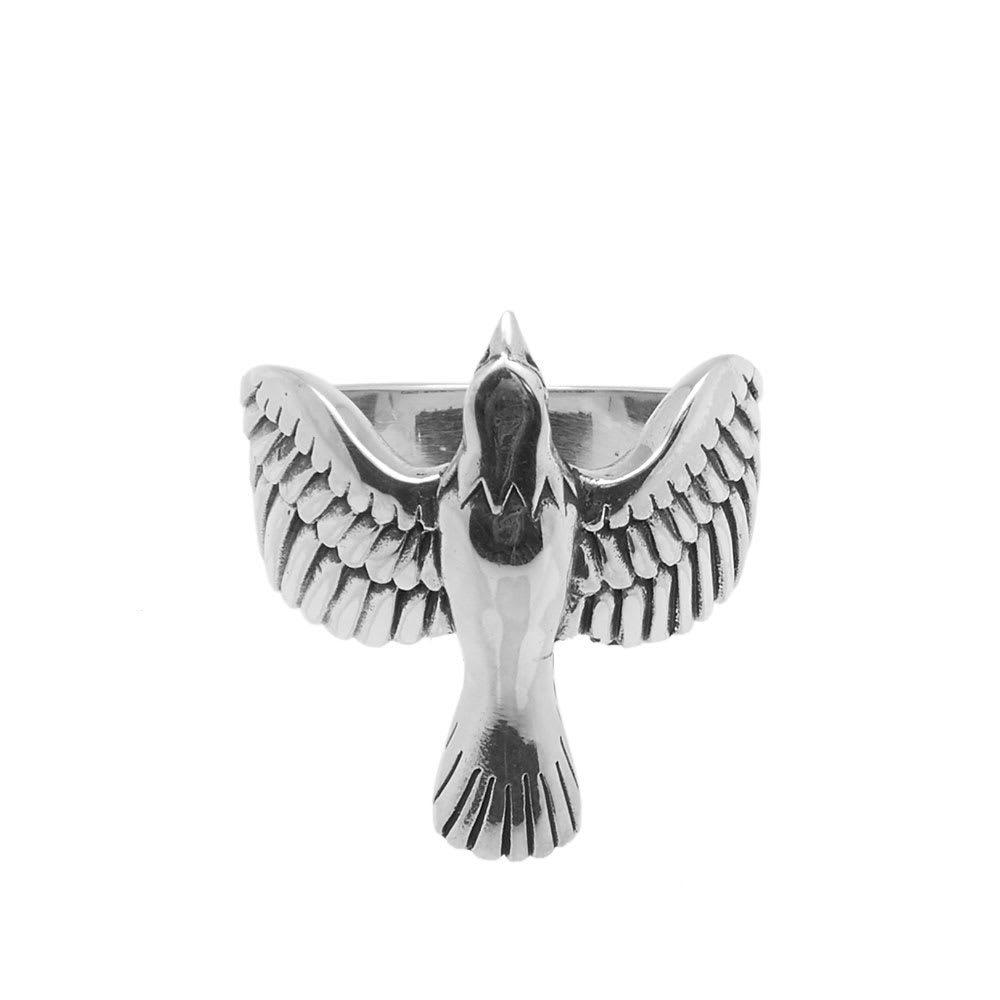 Photo: Maple Eagle Ring