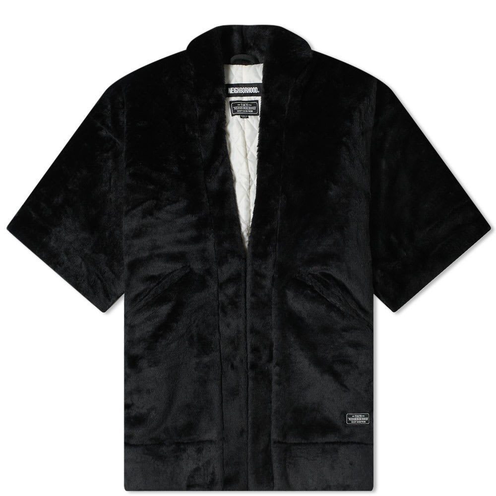 Photo: Neighborhood Hanten Jacket