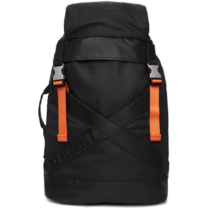 Photo: Diesel Black XX Backpack