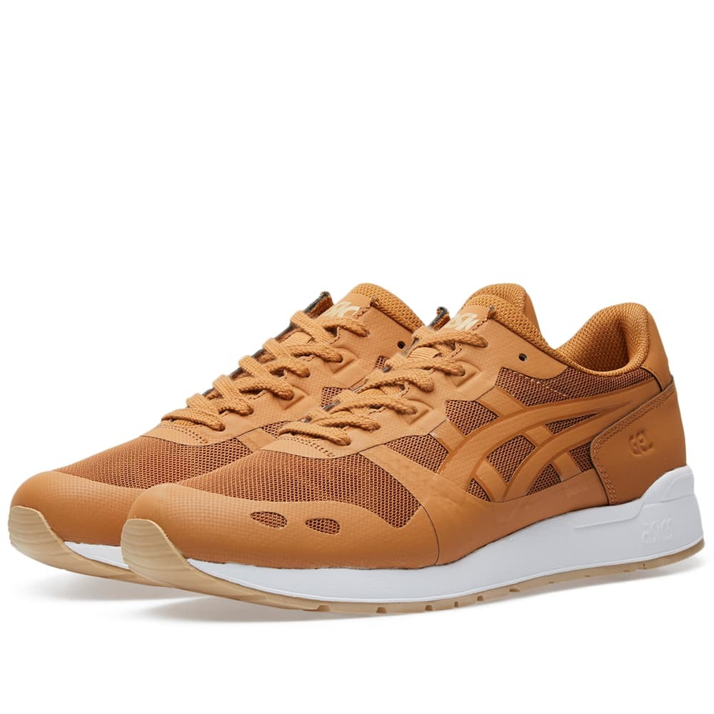 Asics Gel Lyte NS Camo Pack Brown