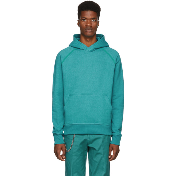Photo: Childs Blue Pillow Terry Hoodie
