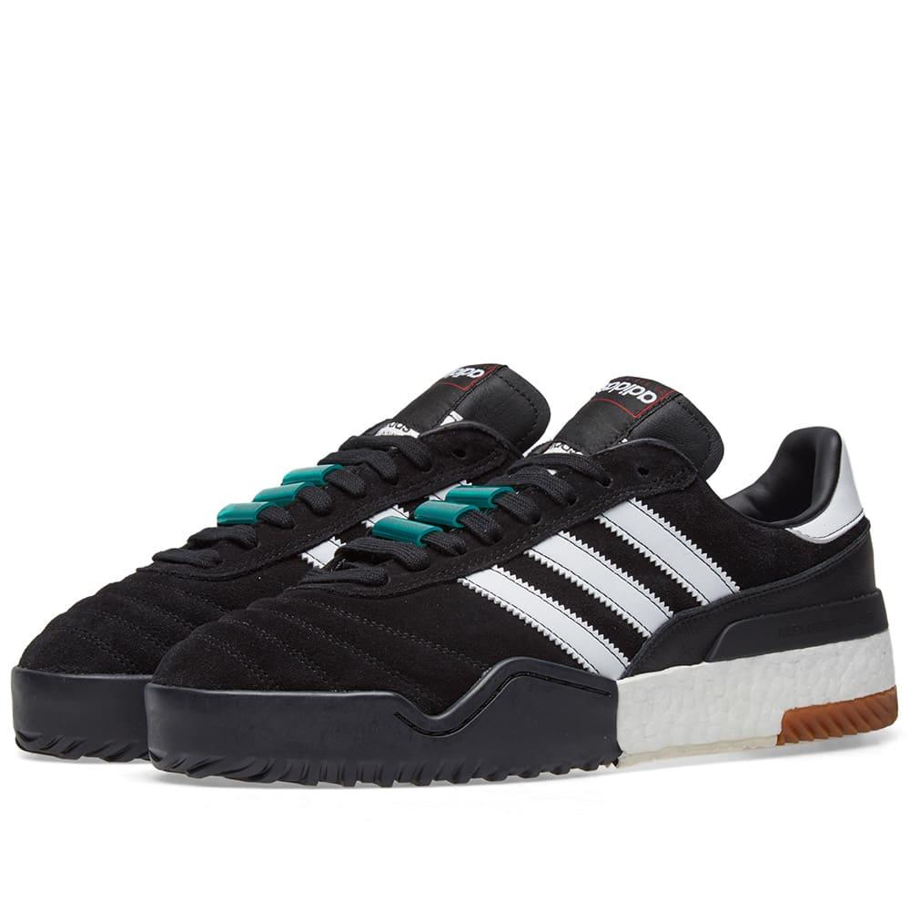 Adidas Originals by Alexander Wang BBall Soccer Black