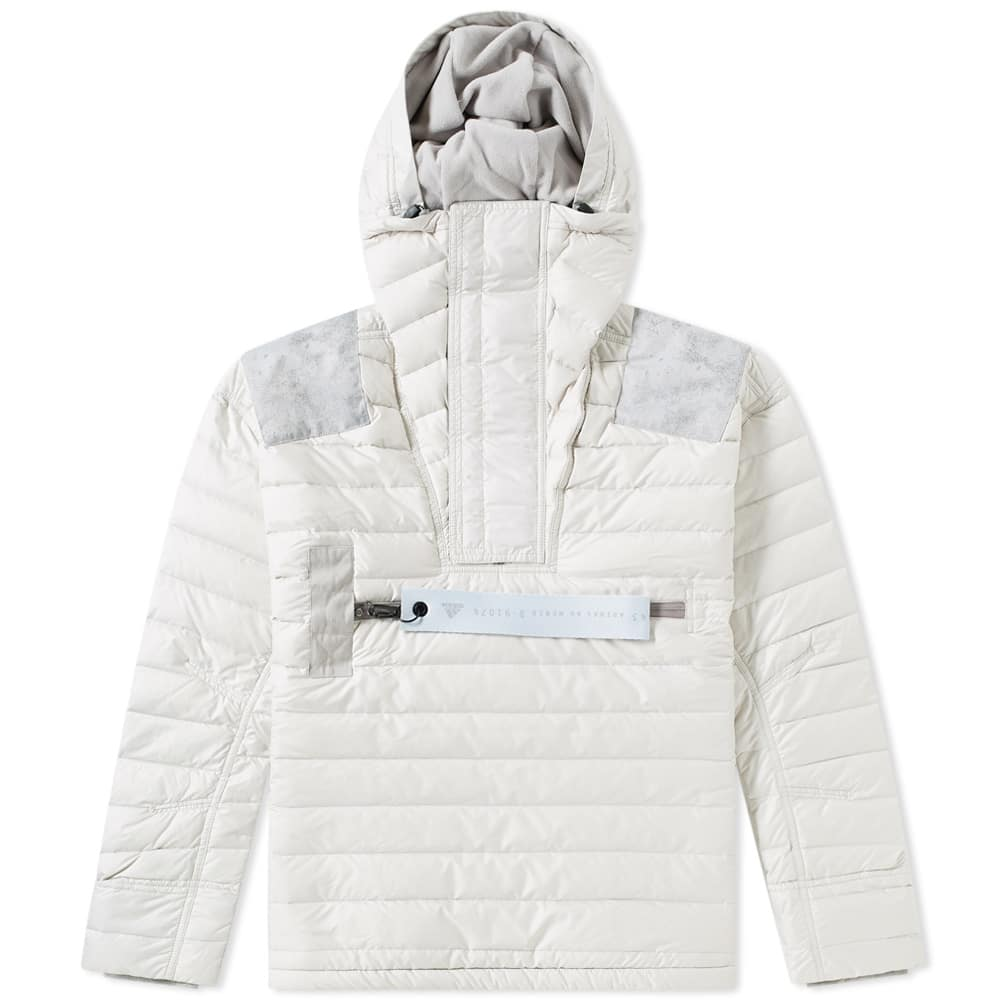 Photo: Adidas Consortium x Day One Down Jacket