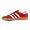 adidas Originals Red Munchen Sneakers