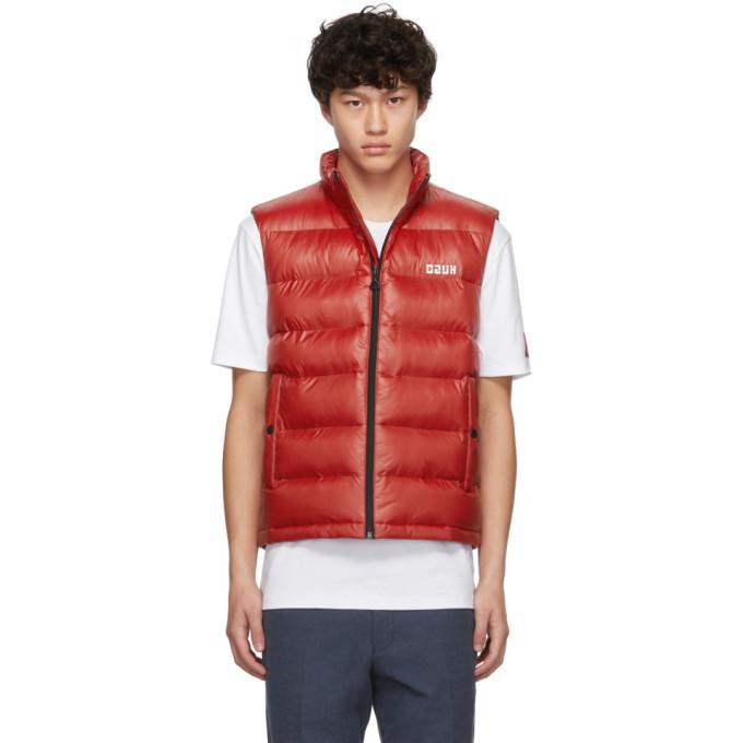 Photo: Hugo Red Down Baltino 2011 Vest