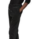 Sacai Black Corduroy Trousers