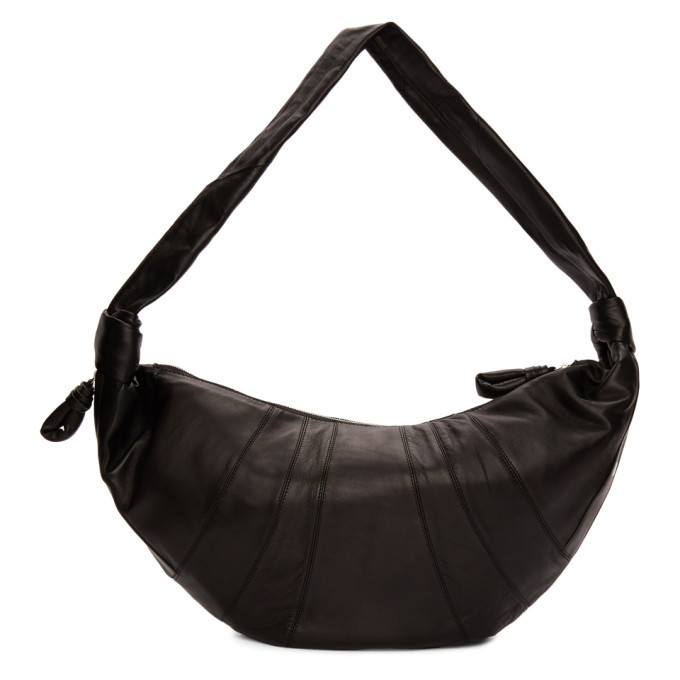 Photo: Lemaire Black Large Bum Bag