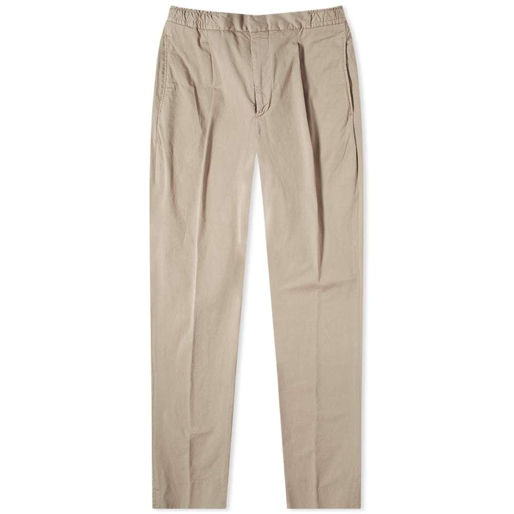 Photo: Officine Generale Garment Dyed Drew Pant