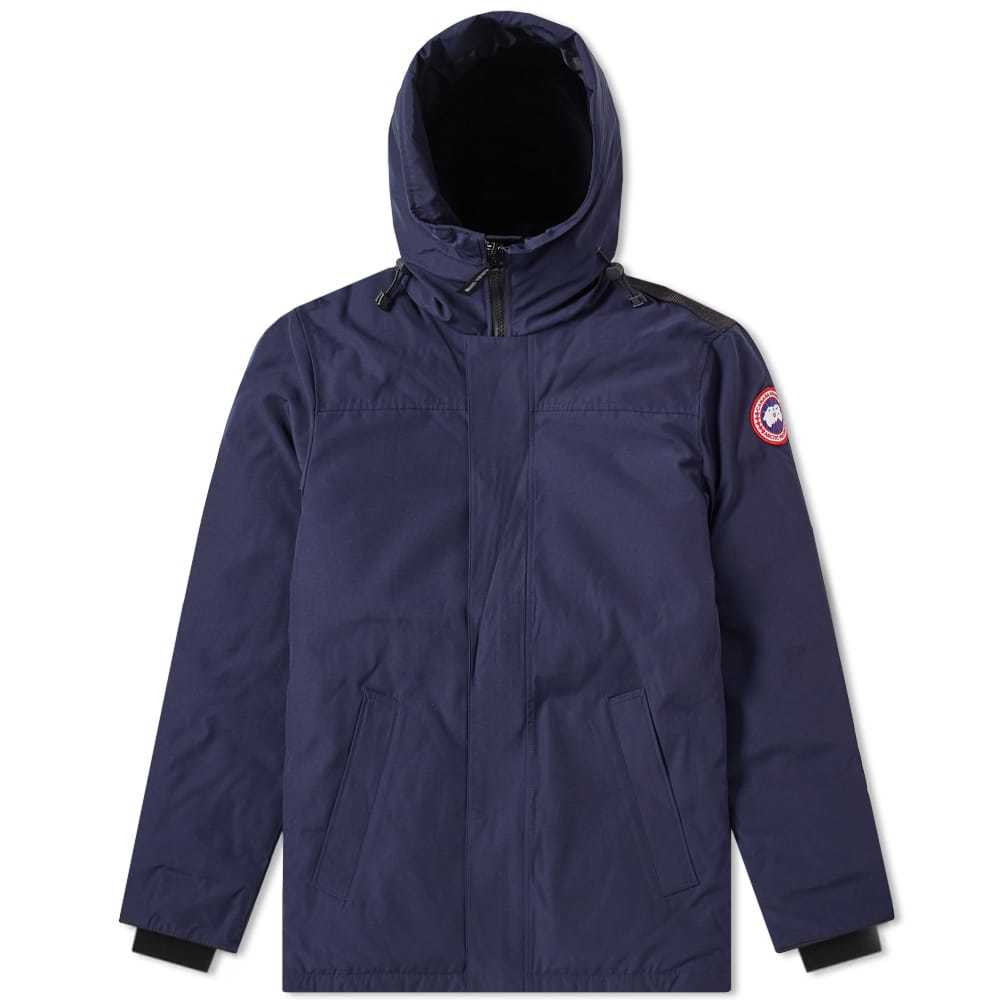 Photo: Canada Goose Garibaldi 3-in-1 Parka