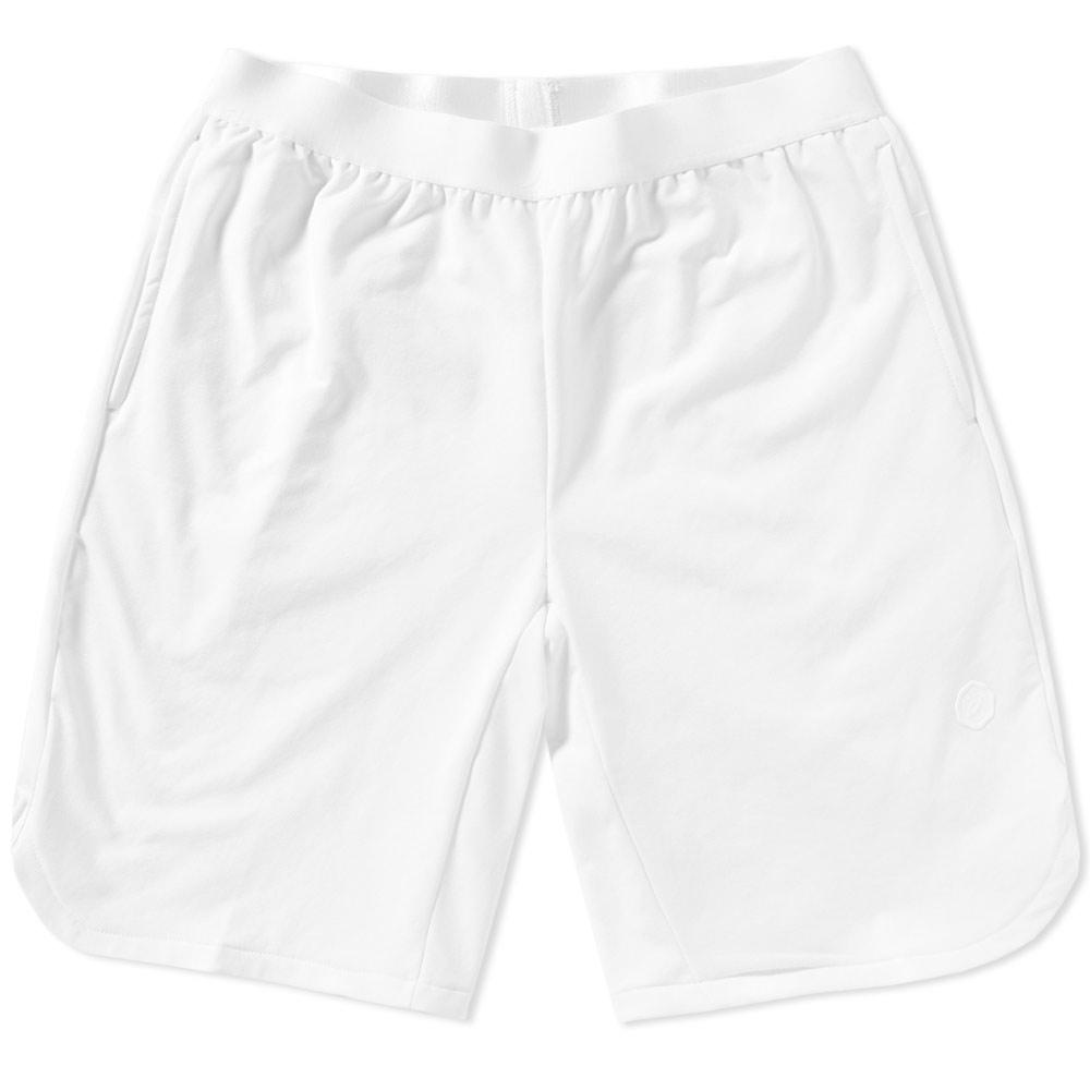 Asics Jyuni Knitted Short Pant