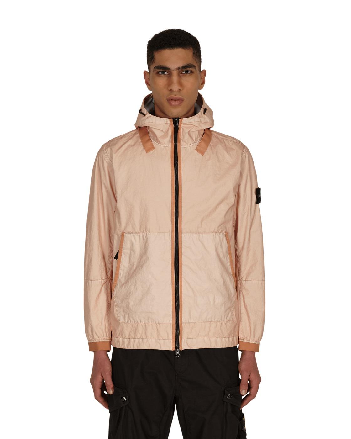 Stone Island Membrana 3l Tc Jacket Pink