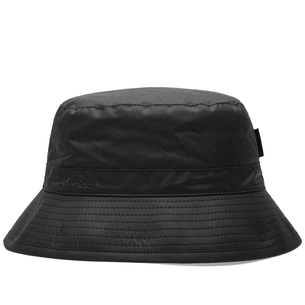 Photo: Barbour Wax Sports Hat