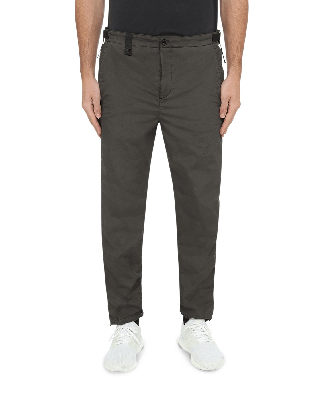 C.P. Company Sweat Pant Black Coffee