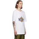 Botter White Bottermania T-Shirt