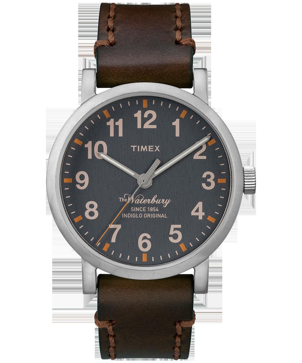 Photo: Timex Waterbury Watch