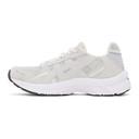 Asics Grey Gel-Kyrios Sneakers