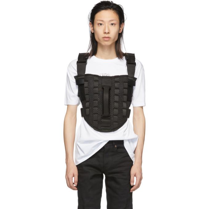 Photo: 1017 ALYX 9SM Black Tactical Vest