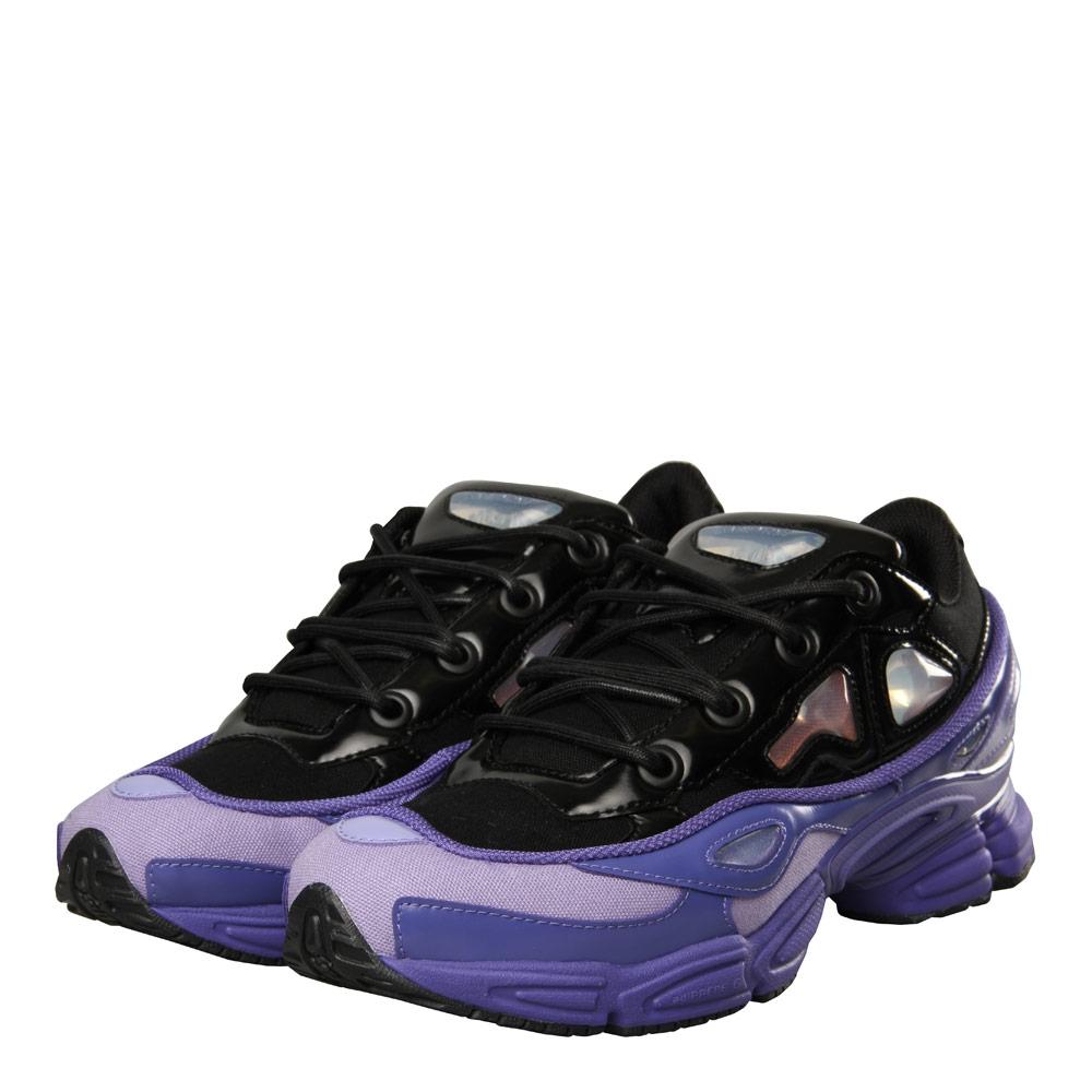 Ozweego III Sneakers - Light Purple / Black