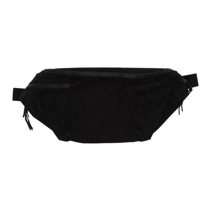 Photo: nonnative Black Hiker Belt Bag