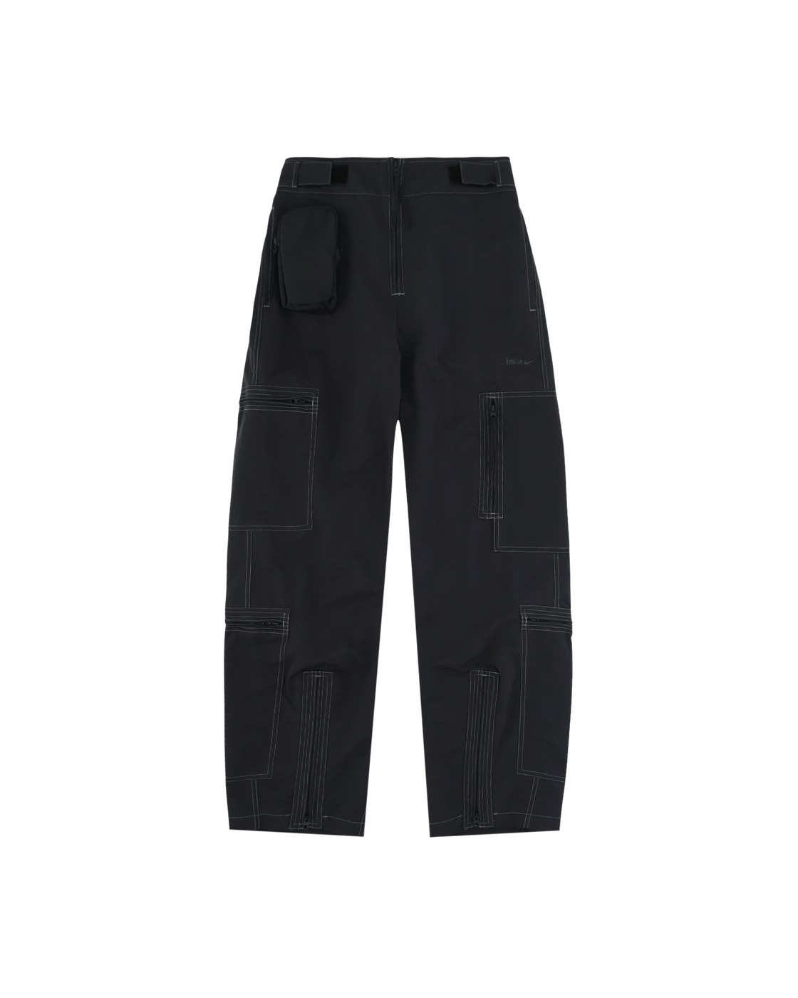 Photo: Nike Special Project Ispa Pants Black