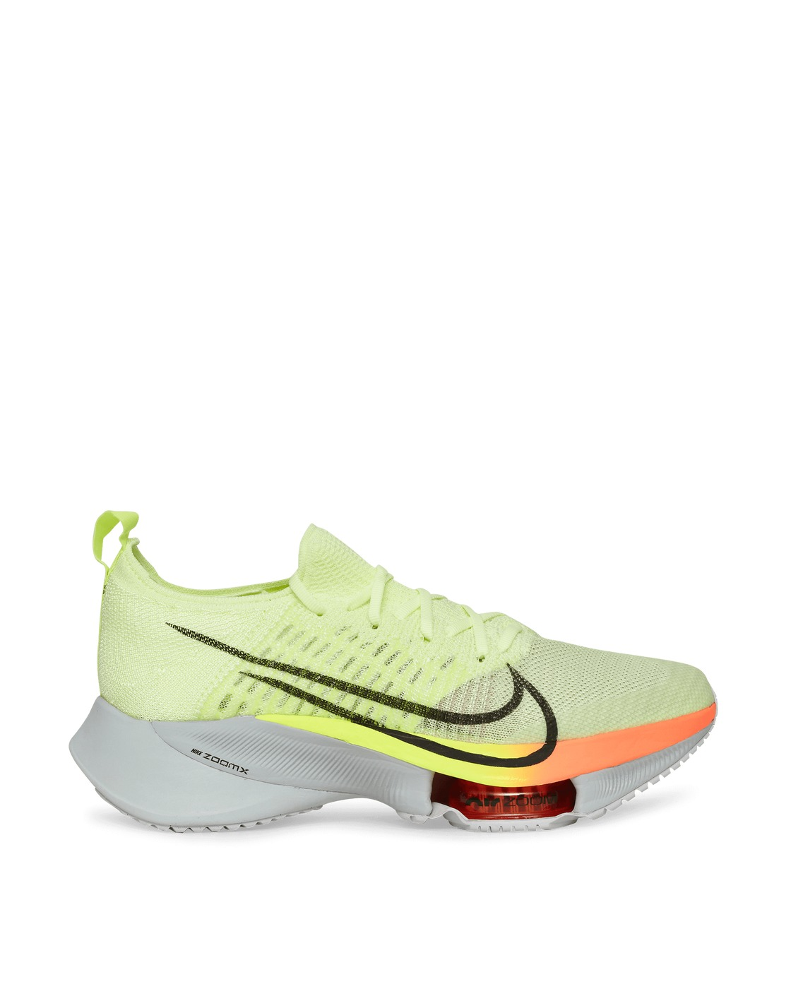 Photo: Nike Air Zoom Tempo Next% Flyknit Sneakers Barely