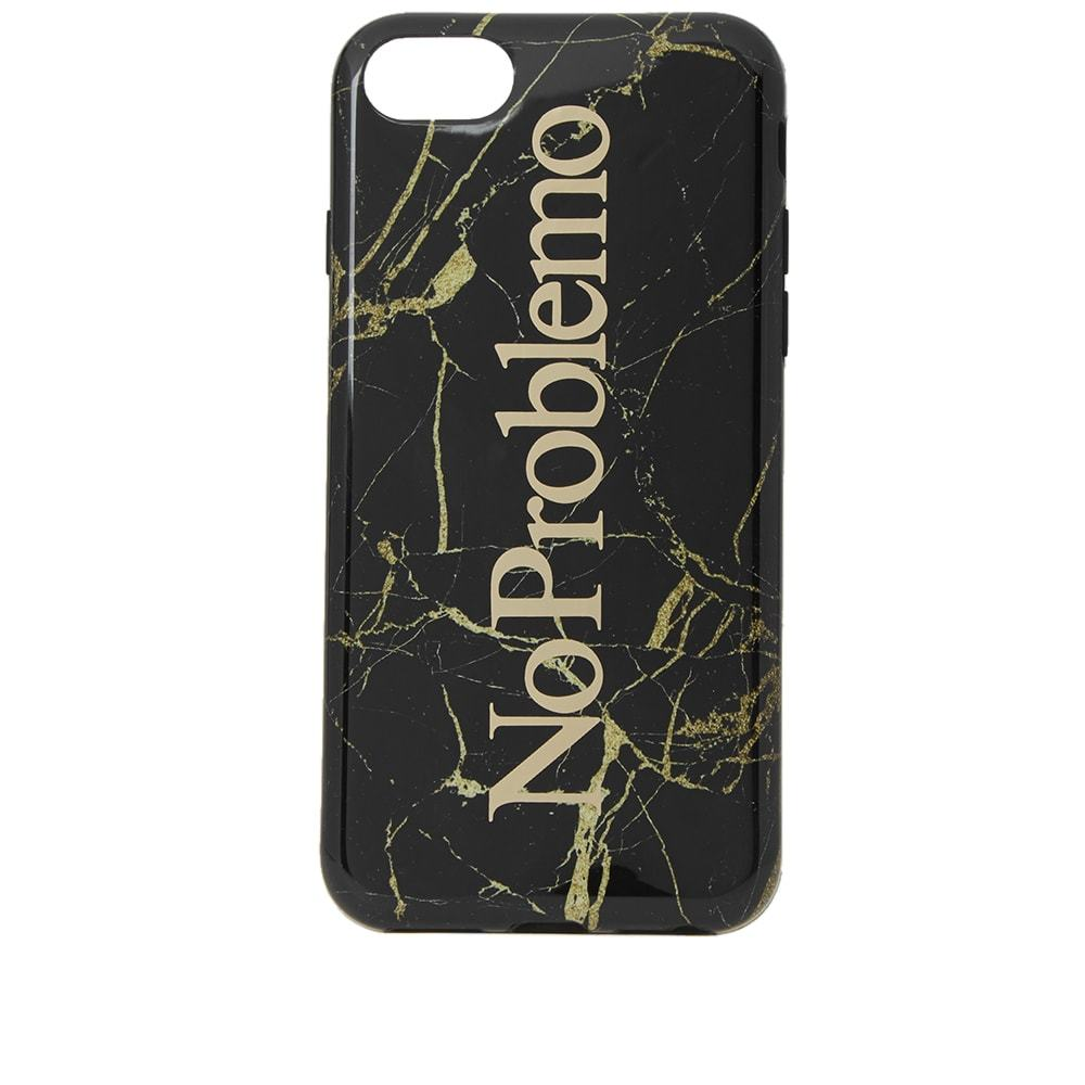 Photo: Aries No Problemo Marble iPhone 8 Case