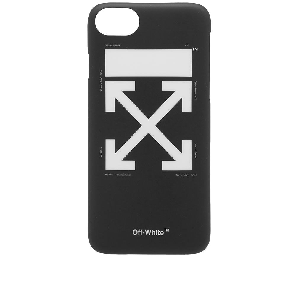 Off-White Arrows iPhone 7/8 Case