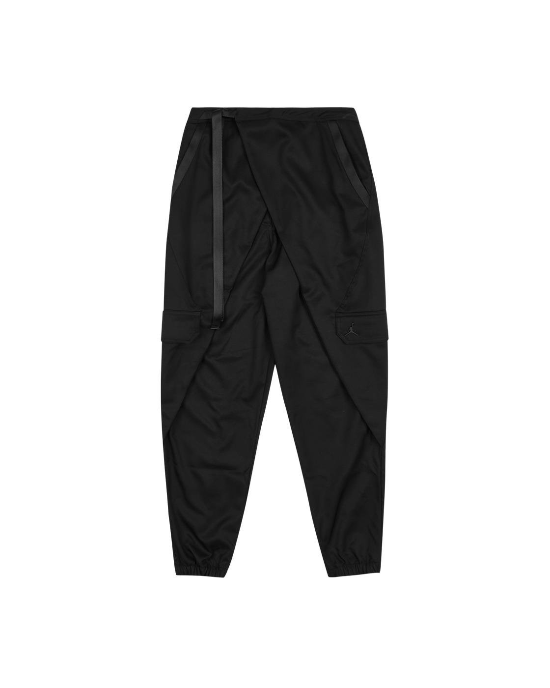 Photo: Nike Jordan Utility Track Pants Black/Black/