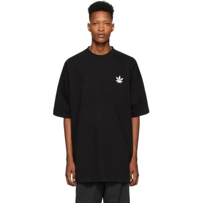 Photo: VETEMENTS Black Maria Logo T-Shirt