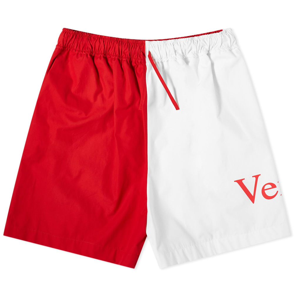 Photo: 4SDesigns Ventile Baggy Short