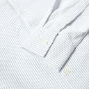 Wood Wood Ted Striped Shirt
