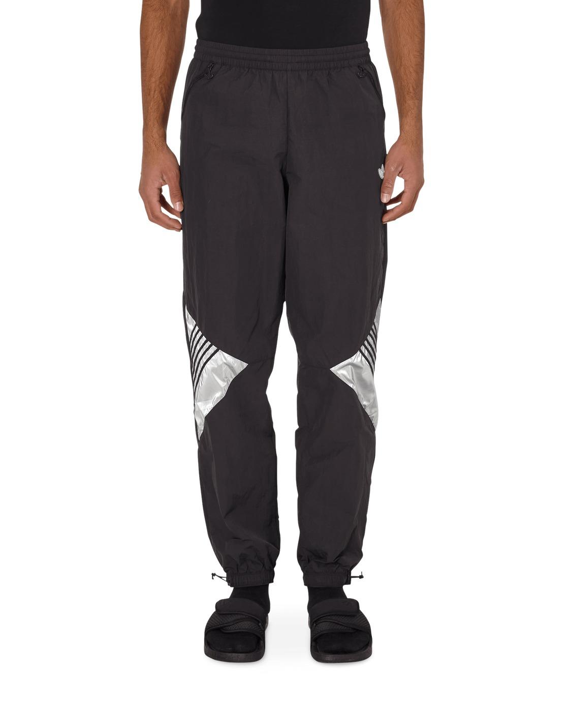 Adidas Originals Tolima 02 Track Pants Black