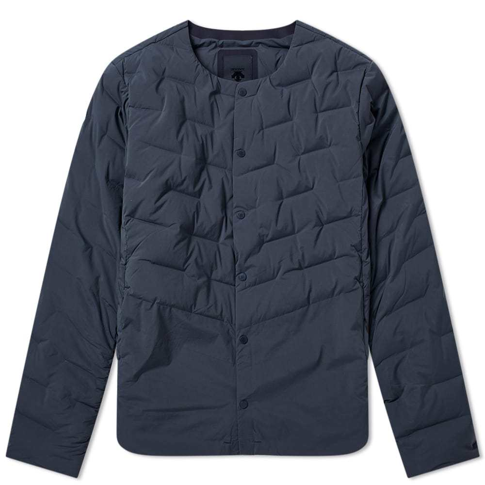 Descente Allterrain D.I.S. Down Shirt