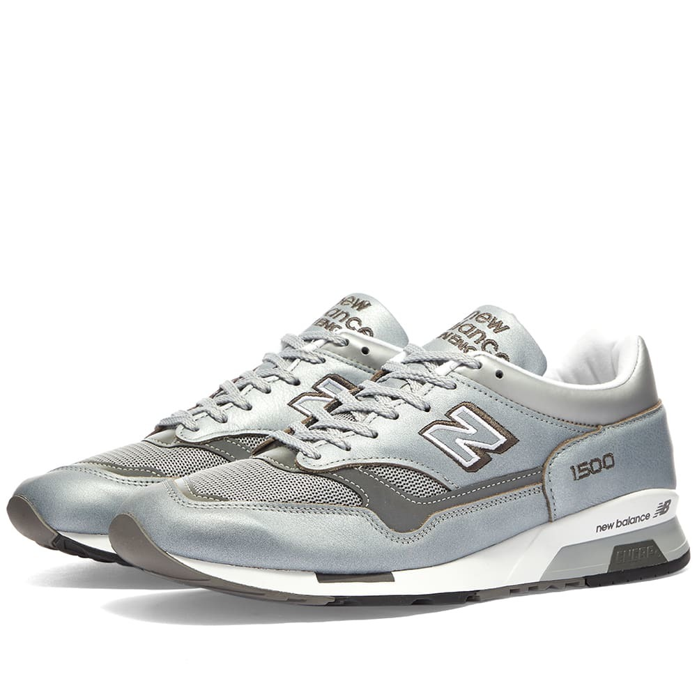Photo: New Balance M1500JBS - Made in England