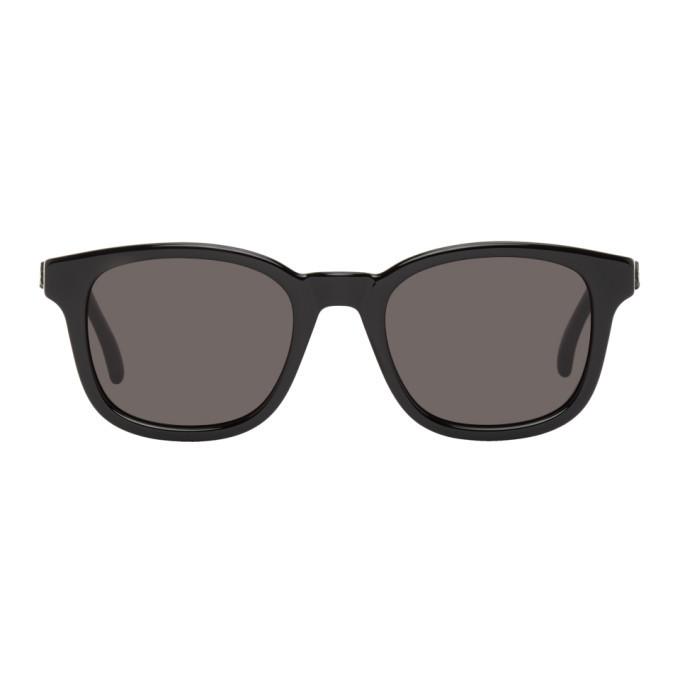 Photo: Saint Laurent Black SL 406 Sunglasses