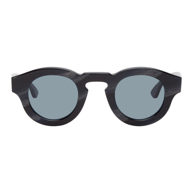 Photo: Thierry Lasry Blue Rumbly Sunglasses